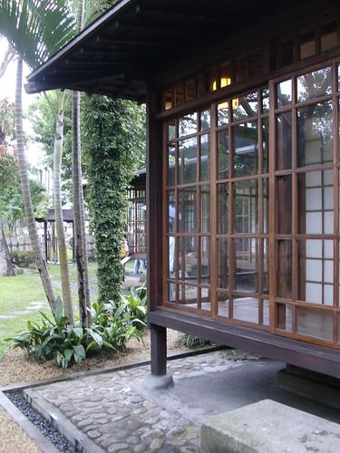 Japanese House I, Taipei Guest House