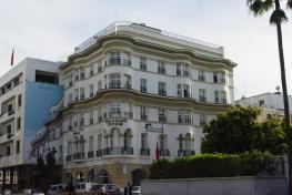 Casablanca旅館 Guest House Casablanca