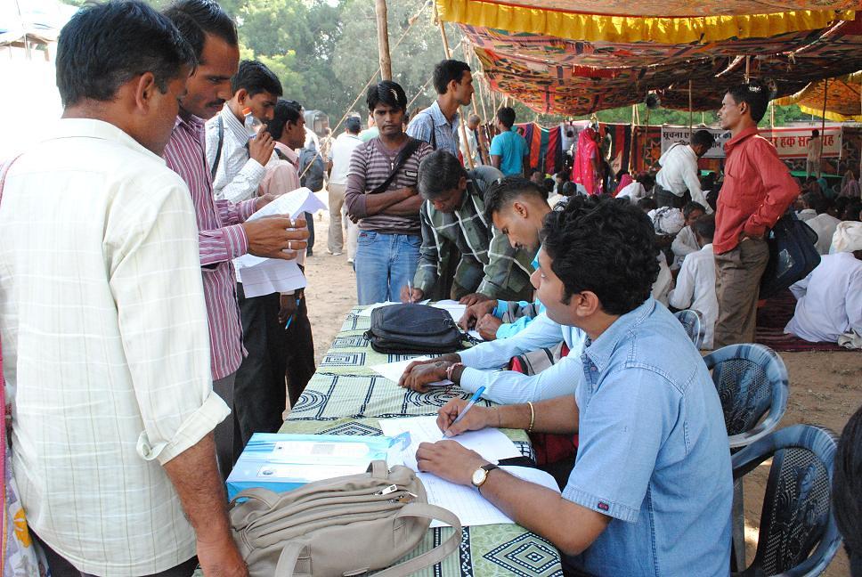 Pics from the satyagraha - 2 Oct 2010 - 53
