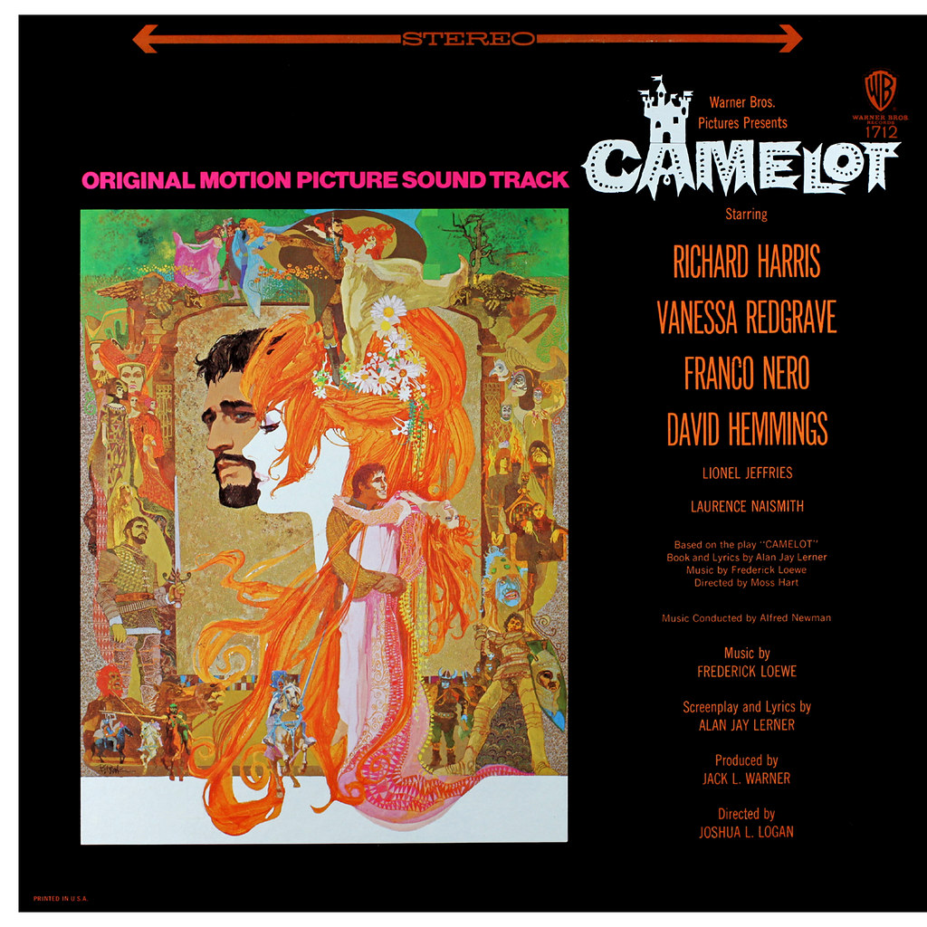Frederick Loewe - Camelot