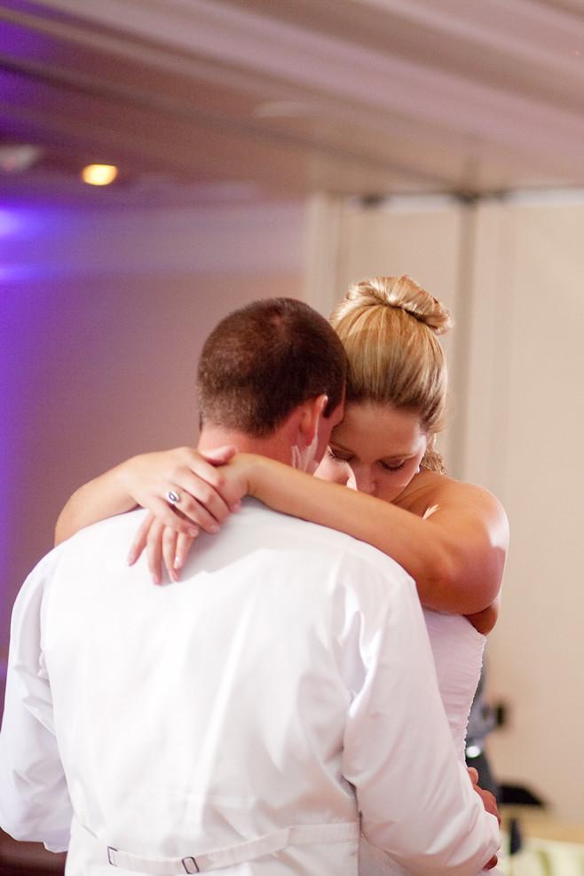 InContrast Images Wedding Lifestyle Portrait