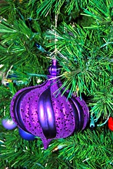 One of my favorite ornaments.
