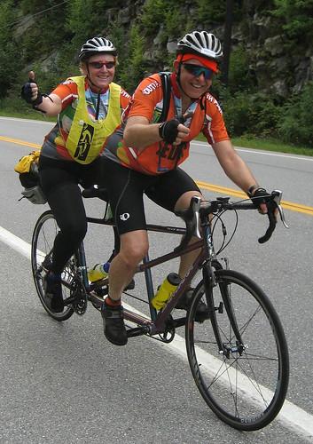 Hazon 2006 ride