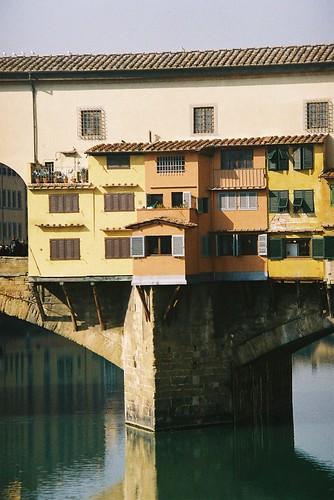 Florence - Ponte Vecchio 3