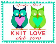 Knit Love Club Spoiler Shield