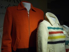 2010 VANCOUVER WINTER OLYMPIC GAMES | THE BAY JACKETS