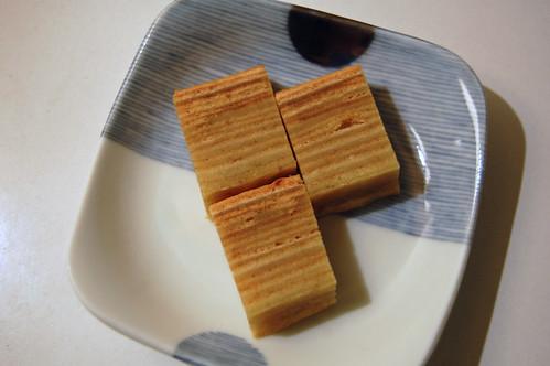 Kek Lapis