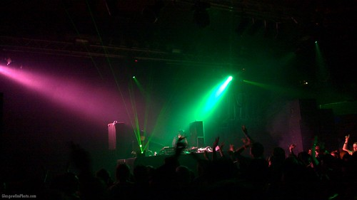 Lostprophets DJ Set