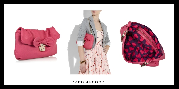 Marc jacobs 10