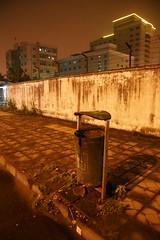 Dongguan / town / night