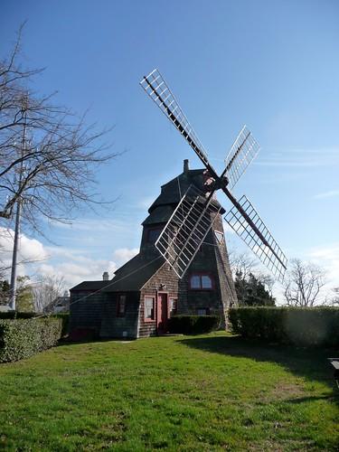 Southampton Windmill 3