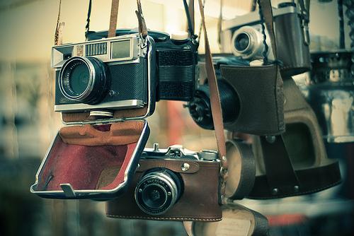 Vintage Camera 7