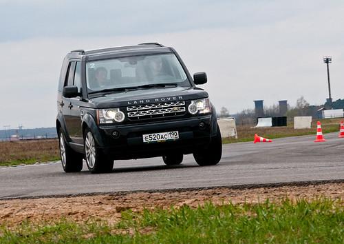 Land Rover Мячково 10
