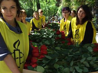 Acción Madres de Soacha - Colombia