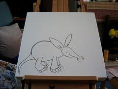 aardvark WIP #2