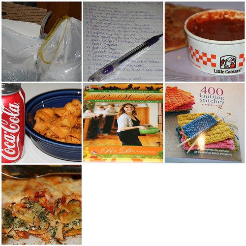 A week of happy (January 17-23 2010)