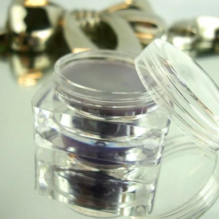 isobel - heather & hyacinth solid perfume