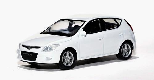Welly Hyundai