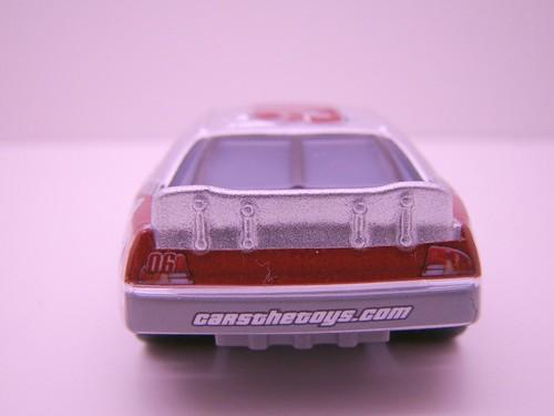 Disney CARS Custom CARSTHETOYS.COM CAR (8)