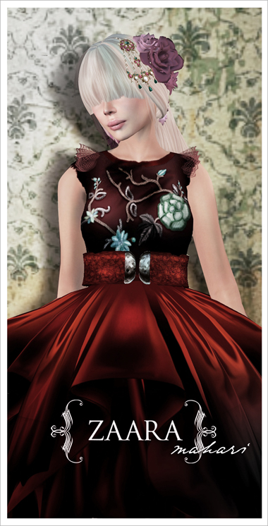 {Zaara} Mahari dresses