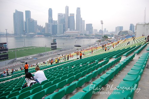 Singapore F1 Day 1 Practice 80