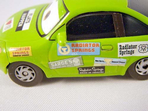 disney CARS final Nick Stickers (6)
