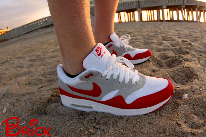Air Max 1 QS Beach