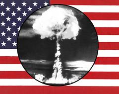 bomb flag