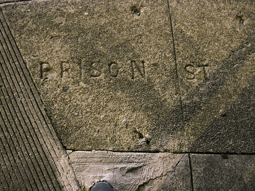 Welcome to Prison Street