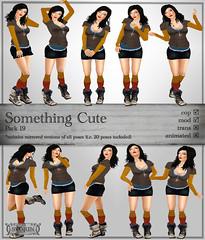 .:StoRin:. p19 - something cute
