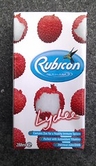 rubicon lychee
