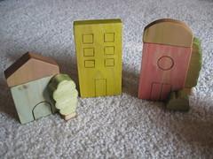 justhatched - neighborhood set