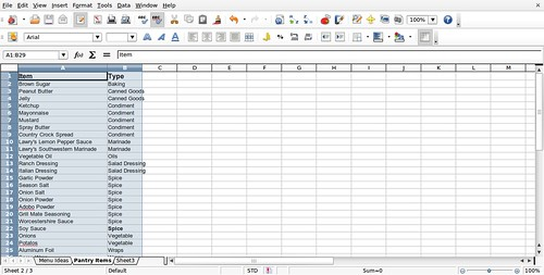 Screenshot-Meals.ods - OpenOffice.org Calc-2