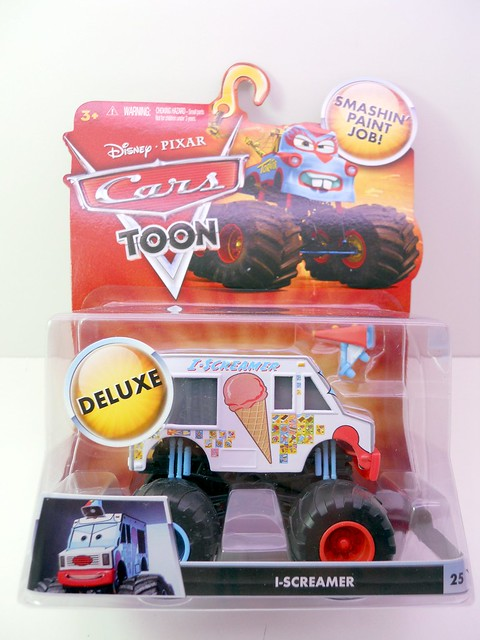 disney cars toon i screamer (1)