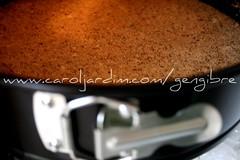 9. Cheese Cake de Morango - Preparo