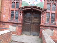 Baptist Church Hall, Alexander Road, Acocks Gr...