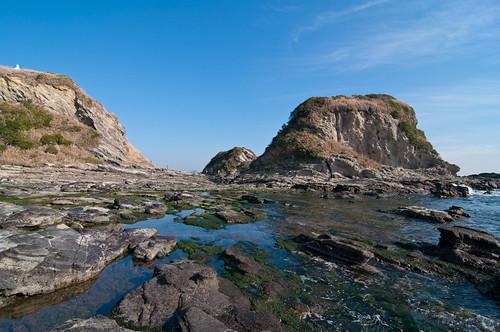 Cape Tsurugi