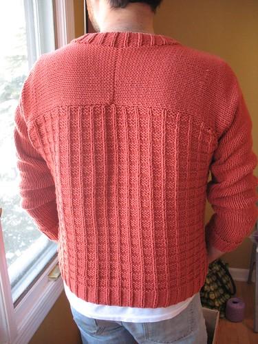 Brick Pullover