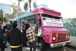 Qzilla BBQ Truck