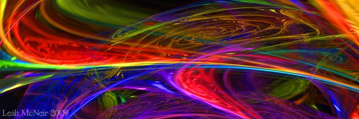 Psychedelic Spirals - closeup2