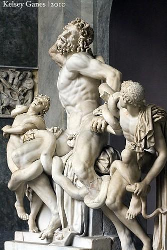 Musei Vaticani - Laocoön