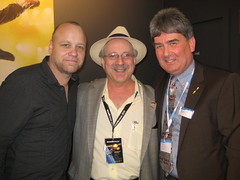 Heinz, Jon, Norbert - Musikmesse 2010