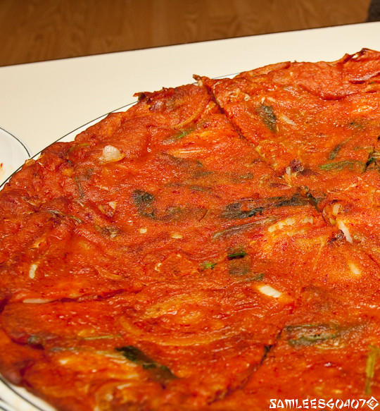 2010.05.16 Daorae Korean BBQ Restaurant @ Penang-12