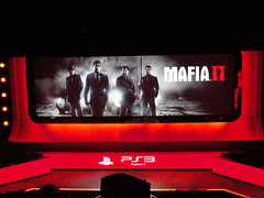 E3 2010 Sony Media Event - Mafia II