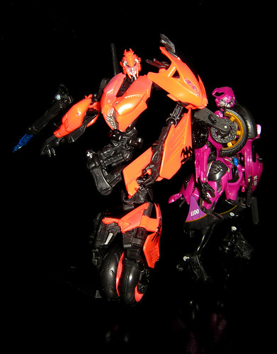 Movie Arcee (ROTF)