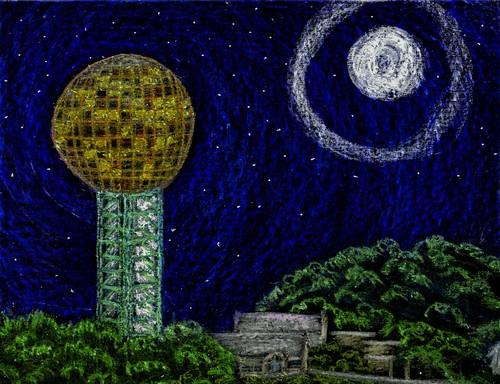 Moonsphere