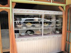 Kann es mit jeder deutschen Dönerbude aufnehmen, Padang Style Restaurant