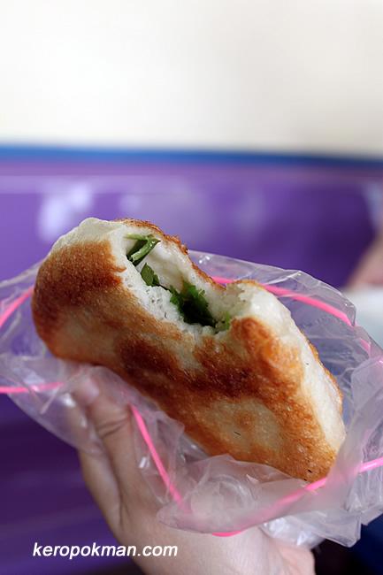 BIZ Chinese Stall Food