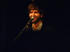 Dente, live at OFF, Modena 29/1