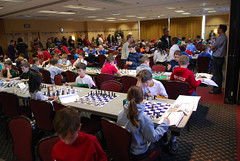 Flat Rock Schools Chess Team